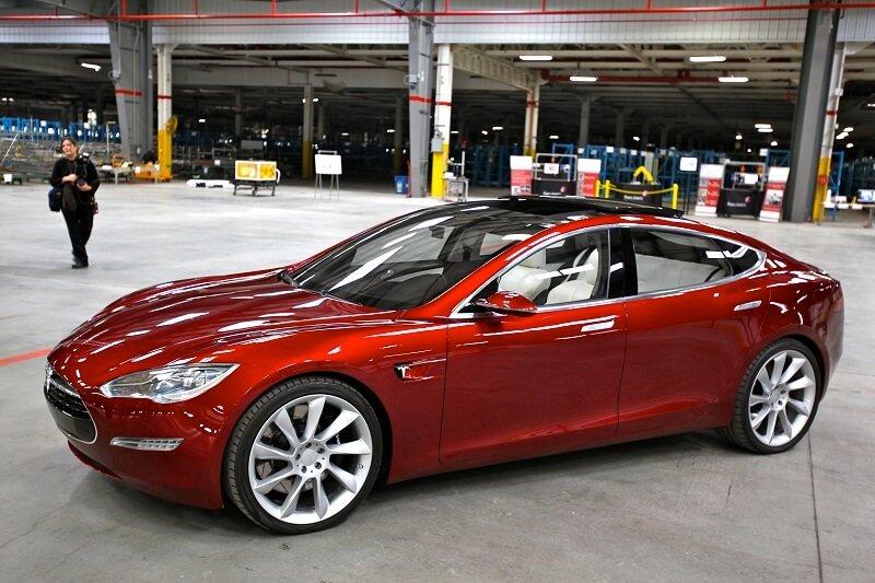 Teslanın çin Pazarındaki Yeri Digitaltalks