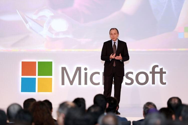 Microsoft, Teknoloji Zirvesi yüzlerce işletmeyi İstanbulda bir araya getirdi 66