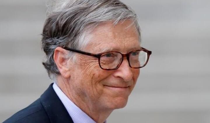 Bill Gates, 25 Yaşında Asla Sormayacağı 4 Soruyu Şimdi Sorduğunu Söylüyor -  DigitalTalks