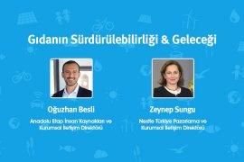 DigitalTalks Sürdürülebilirlik Sohbetleri